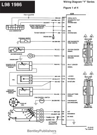 l98 corvette wire diagrams   Grumpys Performance Garage