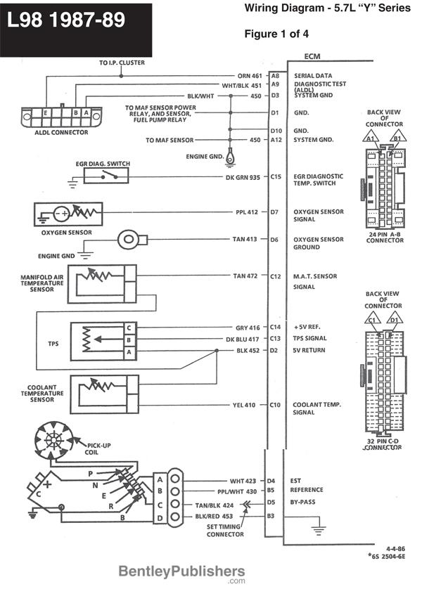 chevy silverado wiring diagrams pupil size diagram l98 corvette wire | grumpys performance garage