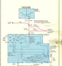 trouble shooting rebuilding hei ignitions grumpys performance garage img hei ignition wiring diagram 1985 chevy camaro  [ 1159 x 1608 Pixel ]