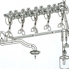 Boat Anatomy Diagram Msd 6al Wiring Hei Distributor Priming An Ls Motor | Grumpys Performance Garage