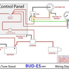 Engine Test Stand Wiring Diagram New Start Up On Question Camper Trailers Run Grumpys Performance Garage Img