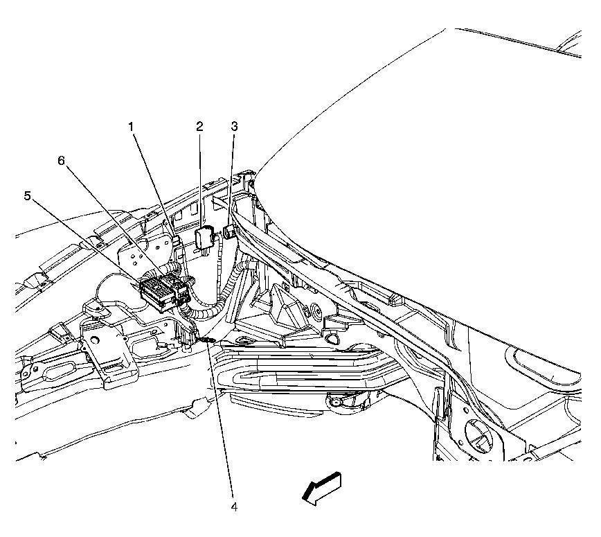 C5 Corvette Fuse Box Location : 29 Wiring Diagram Images