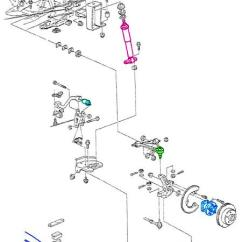 C4 Corvette Suspension Diagram Ge Oven Element Wiring Front Trusted Online Upgrading The On A C 4 Grumpys Performance Garage Overhang