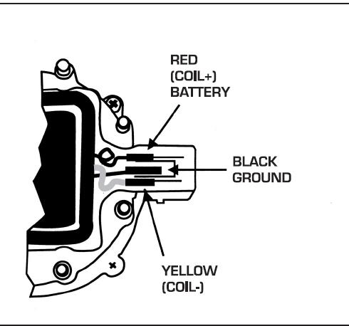 350 Chevy Hei Ignition Coil Wiring Diagram, 350, Free