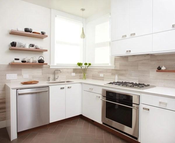 small space kitchen Small Space Kitchen Ideas | Kitchen Magazine