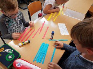 Das kleine WIR - Katholische Grundschule Birgelen