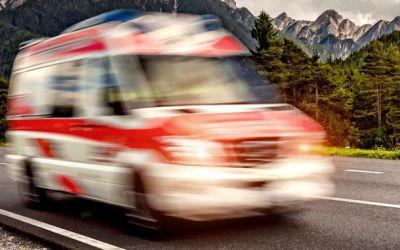 Krankenkasse muss Gebühren für Transport im Rettungswagen erstatten