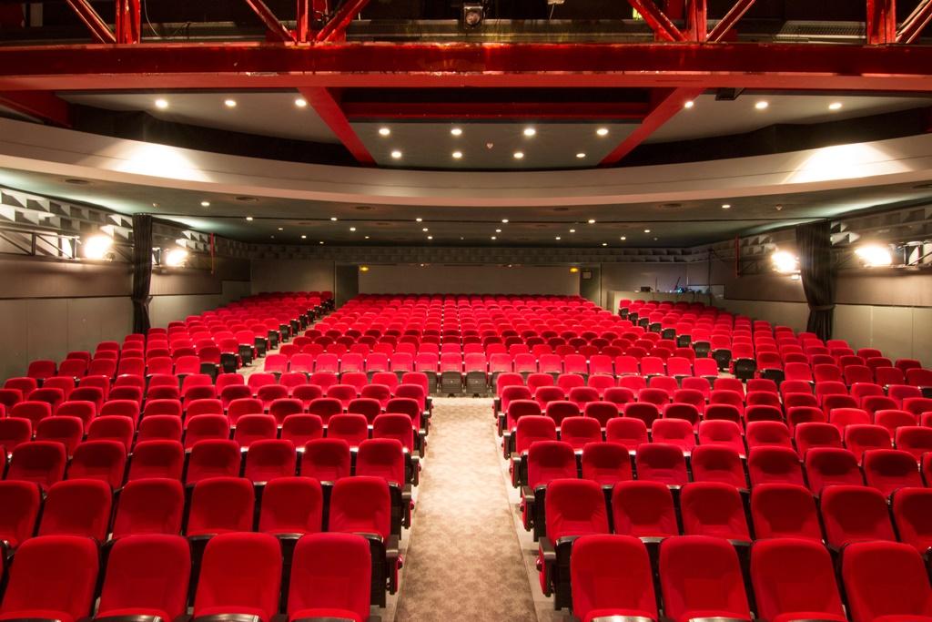 Teatro Club Capitol  Sala Pepe Rubianes  Grup Balaa