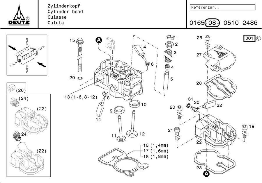 Deutz Bf4m2012 Service Manual Pdf