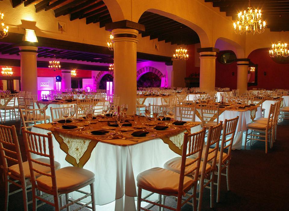 Salones de Fiesta de 15 Aos en Mxico  Grupo Mont Blanc