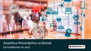 Analítica Prescriptiva en Retail