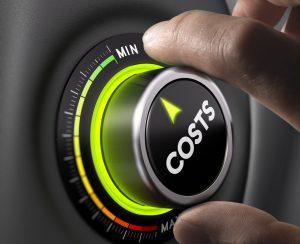 reducción de costos