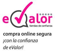 Grupo Ágata cuenta con el sello de confianza online eValor