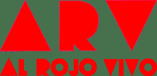 Logotipo Al Rojo Vivo