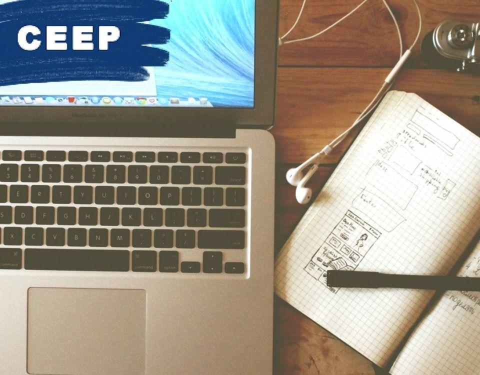 Grupo Ceep empieza a impartir online certificados de profesionalidad
