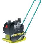 APF 1033 Potencia: 3 CV Peso: 54 kg Ancho de trabajo: 330 mm Fuerza centrífuga: 10,5 kN Frecuencia vibración: 100 Hz Profundidad de compactación: 10 cm