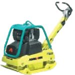 APR 3520 gasolina Potencia: 8,6 CV Peso: 240 kg Ancho trabajo: 45/60cm Fuerza centrífuga: 38kN Frecuencia: 65Hz Profundidad de compactación: 50 cm Velocidad de avance: 0-26 m/min