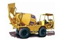 CARMIX 2.5 FX Potencia 115 CV Peso de 5300 Kg Capacidad tolva 3450 l Producción 2,5 m3 por amasada Velocidad de trabajo 10 km/h Velocidad de desplazamiento 24 km/h Pendiente superable 30%