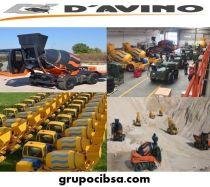 DAVINO - LA MARCA - Juntos construyendo el futuro
