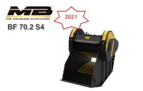 PRODUCTO NUEVO: BF 70.2 S4