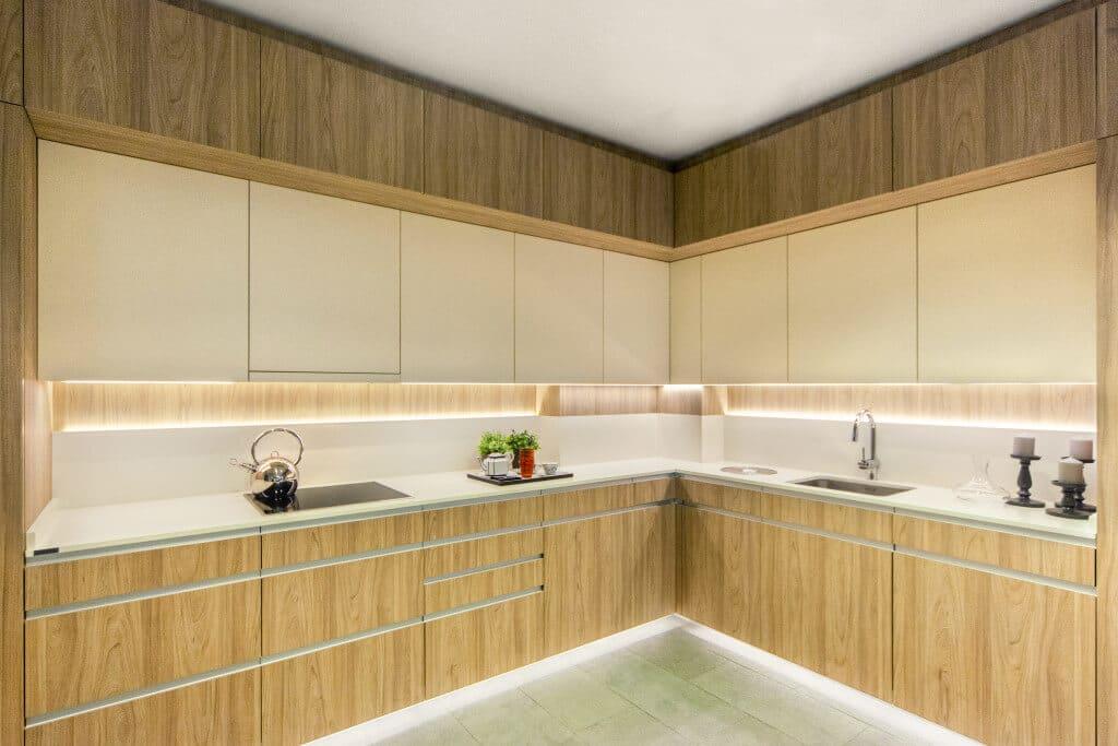 10 Cocinas de Diseo  Cocinas Diseo Madrid 2019  Coeco