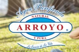 Agua Arroyo