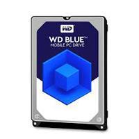 DD INTERNO WD BLUE 2.5 2TB SATA3 6GB/S 128MB 5400RPM 7MM P/NOTEBOOK COMP BASICO