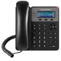 TELFONO IP BASICO DE 1 LNEA UNA CUENTA SIP CON 3 TECLAS DE FUNCIN PROGRAMABLES Y CONFERENCIA DE 3 VAS POE Y FUENTE DE ALIMENTACION INCLUIDA