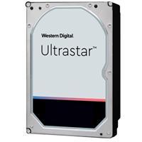 DD INTERNO WD ULTRA STAR 3.5 10TB SATA3 6GB/S 256MB 7200RPM 24X7 DVR/NVR/SERVER/DATACENTER