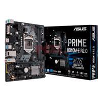 MB ASUS H310 INTEL S-1151 8A GEN/ACTUALIZADA PARA 9A GEN/2X DDR4 2666/HDMI/D-SUB/M.2/4X USB3.1/MICRO ATX/GAMA BASICA