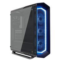 GABINETE AEROCOOL PROJECT 7 P7C1 PRO NEGRO MEDIA TORRE MINI-ITX/ MICRO-ATX/ ATX CRISTAL TEMPLADO RGB GAMER
