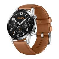 SMART WHATCH GT 2 CLASSIC HUAWEI,COLOR PEBBLE BROWN