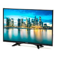 TELEVISION LED PANASONIC 32 SMART TV, HD 1366 X 768, WI-FI, WEB BROWSER, 2 HDMI, USB, RJ45