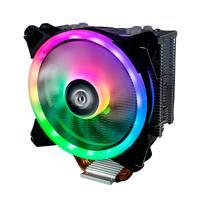 SISTEMA DE ENFRIAMIENTO AIRE PARA CPU BALAM RUSH-ACTECK/VENTILADOR ARGB 120 MM/EOLOX HEATSINK ASX10/BR-931311