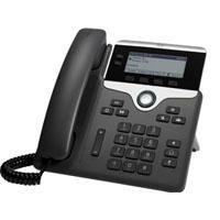 TELEFONO IP CISCO 7811, 1 LINEA, ALTAVOZ