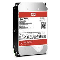 DD INTERNO WD RED PRO 3.5 10TB SATA3 6GB/S 256MB 7200RPM 24X7 HOTPLUG P/NAS 1-16 BAHIAS