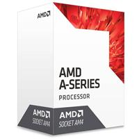 CPU AMD APU 7TH GEN A10-9700 S-AM4 65W 3.5GHZTURBO 3.8GHZ CACHE 2MB 4CPU 6GPU CORES / GRAFICOS RADEON CORE R7 PC/GAMER