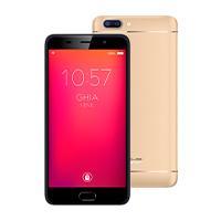 GHIA SMARTPHONE ZEUS 3G/ 5.5 PULG HD IPS 2.5D /ANDROID 7 / FINGERPRINT / DOBLE CAMARA TRASERA /1GB8GB / WIFI / BT / CHAMPAGNE