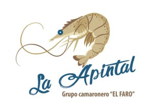 Logotipo a color de La Apintal