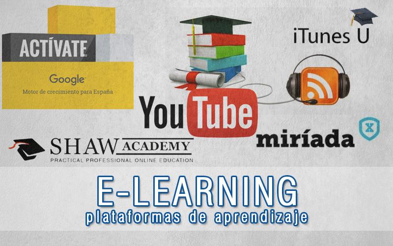 Plataformas de Aprendizaje Online