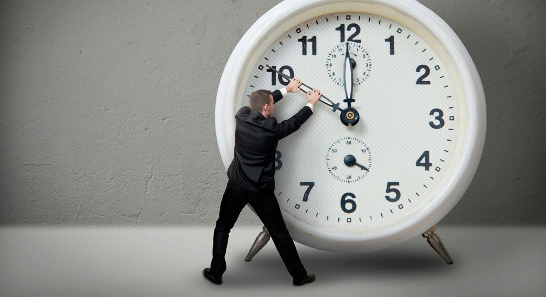 Truco Para Que Tu Cerebro Deje De Procrastinar