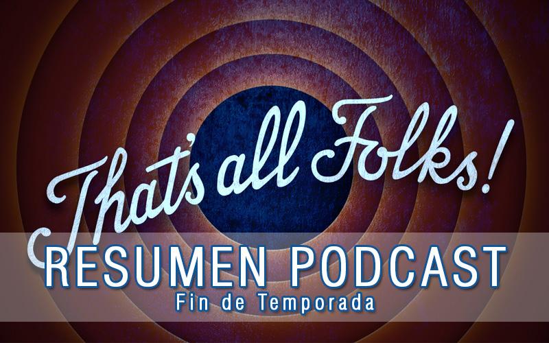 Resumen Podcast