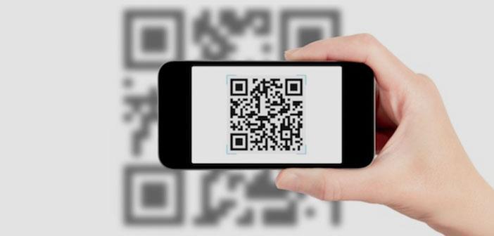 Cómo Escanear Códigos QR Desde Tu Smartphone