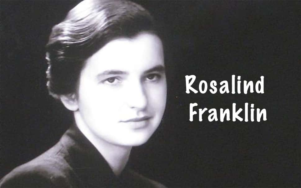 Rosalind Franklin - Grupo Escolar