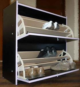 GRUPO EXPERTO  Muebles de Melamina
