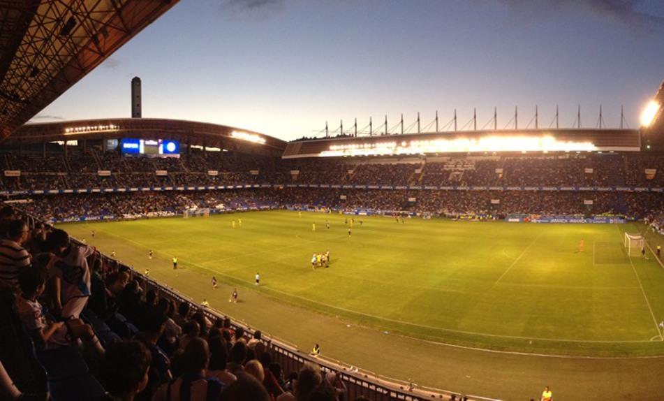El Deportivo amplía su compromiso con Grupo Externa
