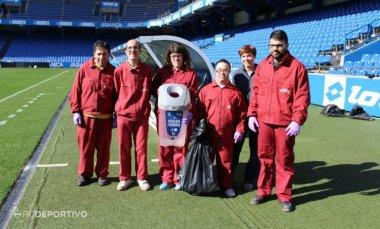 GE_Deportivo_recogida_tapones