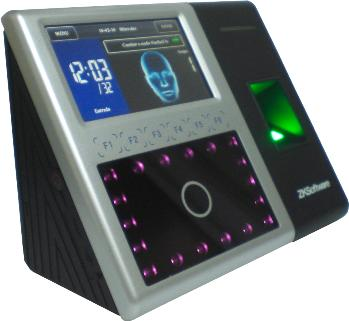 Equipos Biometricos  grupogeneralsecurity