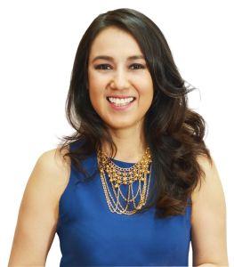 Karina Madueño