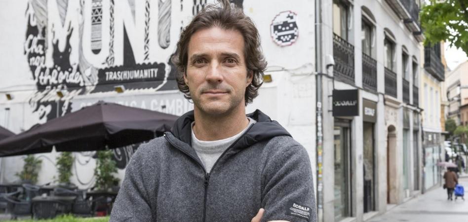 Ecoalf 'arma filas': coloca dos ex Lacoste y Tendam al frente de ventas y finanzas